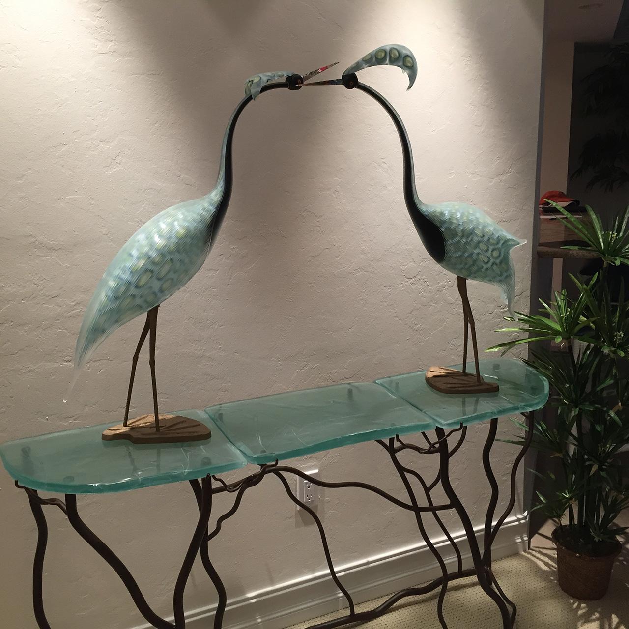 scultura-vetro-murano-venezia-schiavon