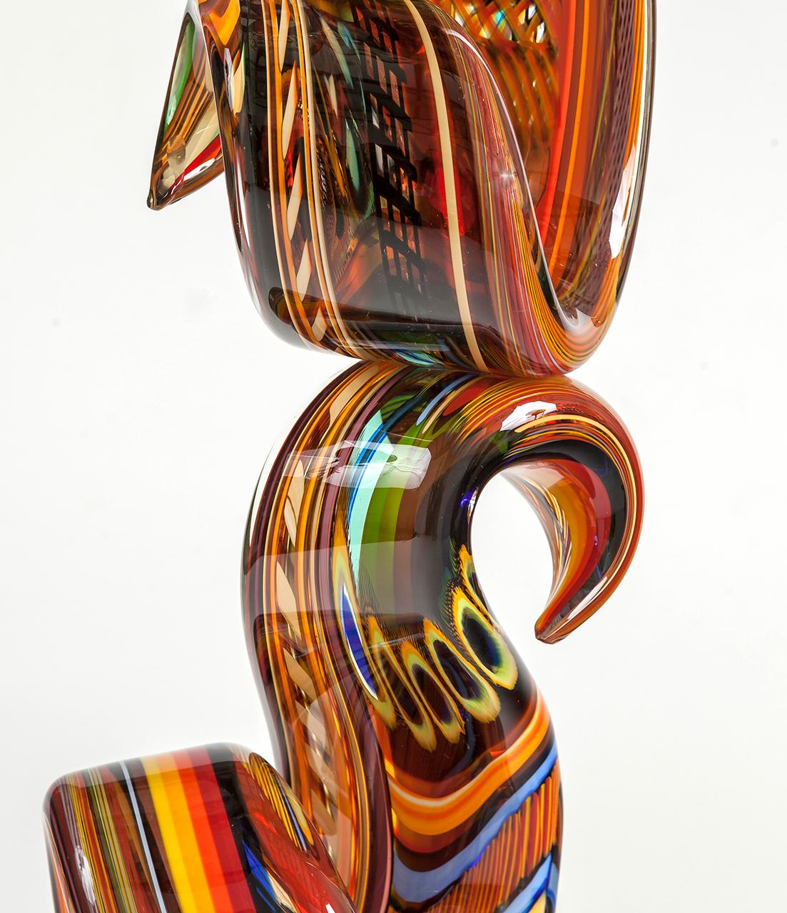 scultura-vetro-e-murrine-schiavon-murano-2