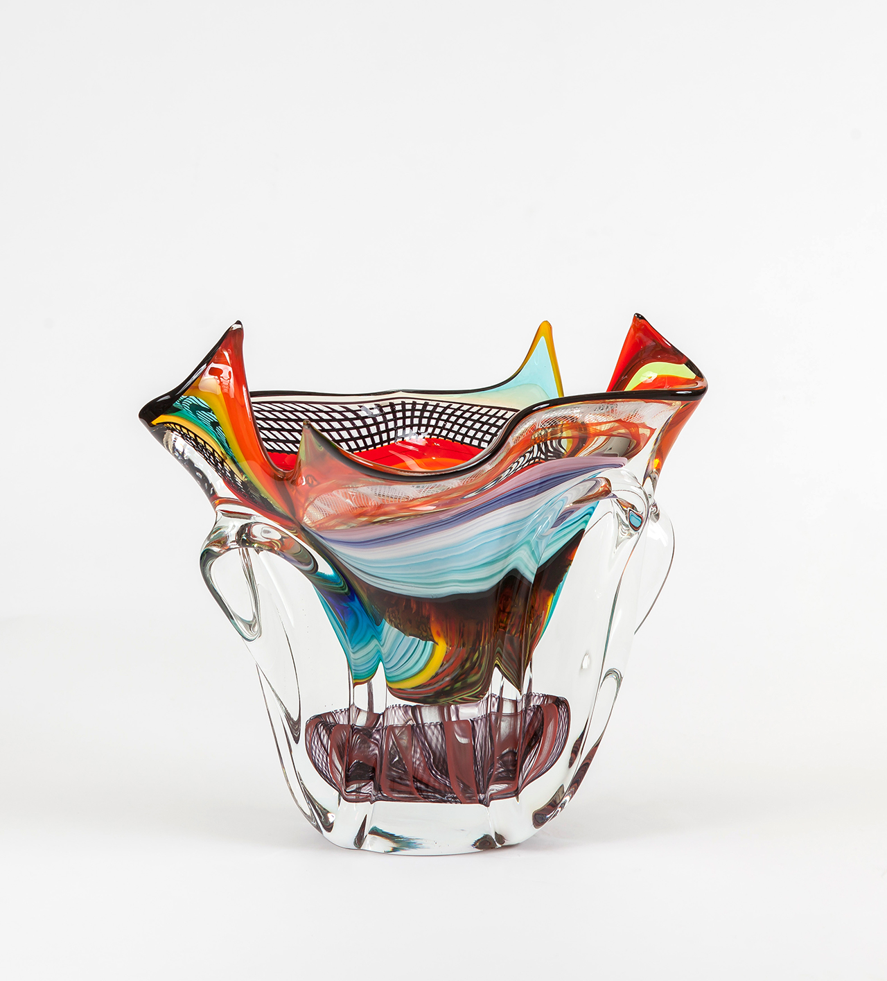vaso-sommerso-collezione-wow-schiavon-murano